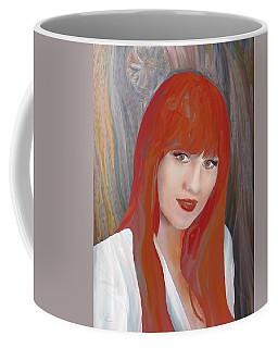 Devotion 2 Pm Coffee Mug