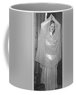 Coffee Mug featuring the photograph Devotion by Denise Fulmer