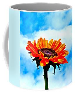 Devotion Coffee Mug
