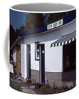 Dew Drop Inn  Coffee Mug by Lyle Crump