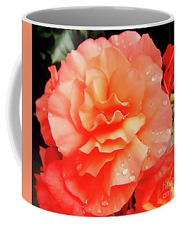 Dew Kissed Coffee Mug
