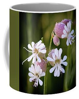 Dewy Morning Coffee Mug