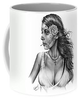 Dia De Los Muertos 1 Coffee Mug