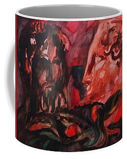 Dialogo Silenzioso Coffee Mug