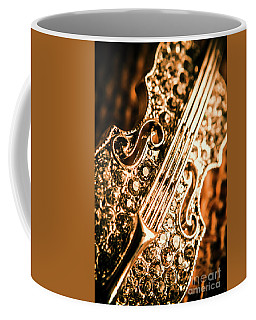 Diamond Ensemble Coffee Mug