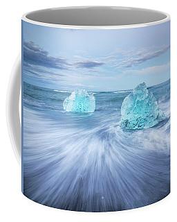 Diamond In The Rough. Coffee Mug