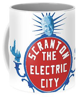 Diamond Joe Coffee Mug