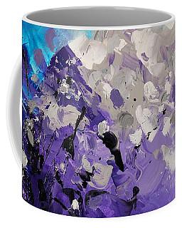 Diamond Ore Coffee Mug