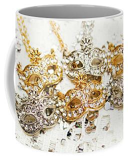 Diamond Party Coffee Mug