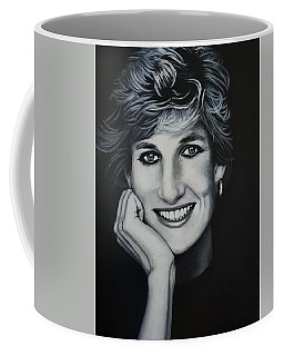 Diana Coffee Mug