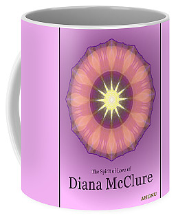 Diana Mcclure Coffee Mug