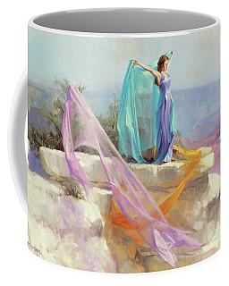 Diaphanous Coffee Mug