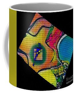 Coffee Mug featuring the photograph Try...all  And Error by Kathie Chicoine