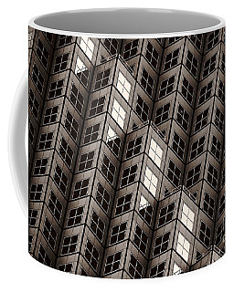 Dices Noir Coffee Mug