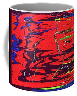 Dichotomy Coffee Mug