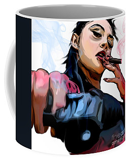 Die Boy Coffee Mug