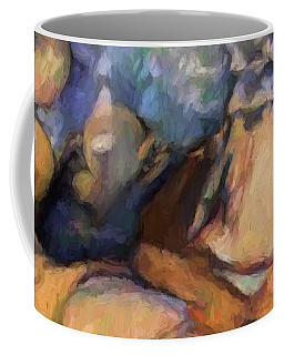 Die Fledermaus Coffee Mug