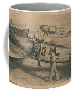 Die Jager Coffee Mug