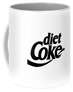 Art Diet Cola MugsFine Coffee America 08mwyvNOPn