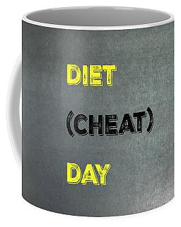 Diet Day? #1 Coffee Mug