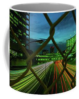 Different Is Ok Coffee Mug