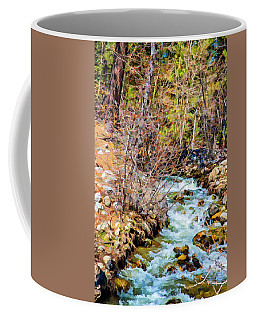 Diffused Dream Coffee Mug
