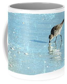 Dig In Coffee Mug