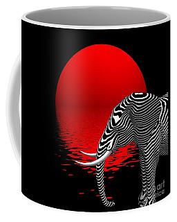 Digiphant Coffee Mug