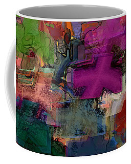 Digital Fun No.1 Coffee Mug