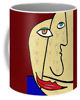 Digital Painting 010 Coffee Mug