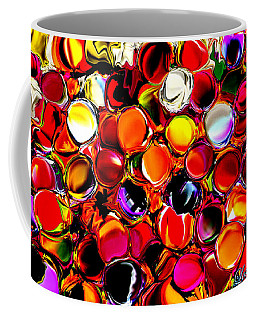 Digital2012b Coffee Mug by Loxi Sibley