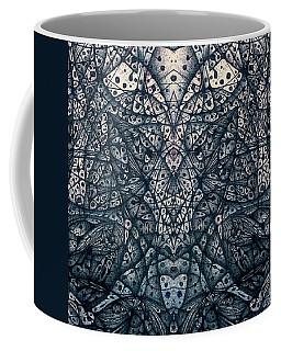 Digitized Coffee Mug