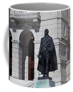 Dignified Gentleman Coffee Mug
