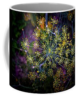 Dill Going To Seed Coffee Mug