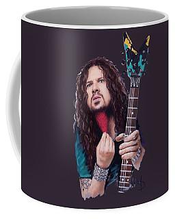 Dimebag Darrell  Coffee Mug