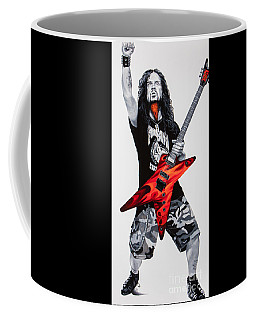 Dimebag Forever Coffee Mug