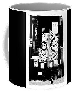 Dimensions Of Good Architecture Coffee Mug
