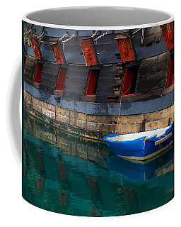 Dinghy Coffee Mug