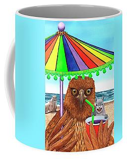Dingle Balls Coffee Mug