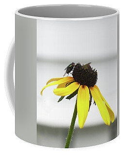 Dining Out Coffee Mug