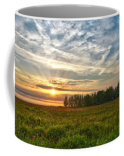 Dintelse Gorzen Sunset Coffee Mug