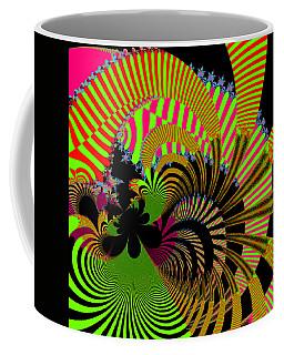 Dintroutio Coffee Mug