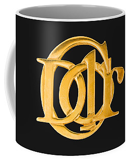 Dior Jewelry-1 Coffee Mug