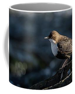Dipper Coffee Mug by Torbjorn Swenelius