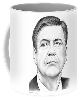 Director Comey Coffee Mug