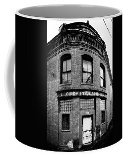 Dirom Insulating Lynchburg Coffee Mug