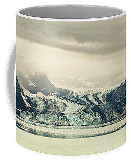 Dirty Glacier Coffee Mug