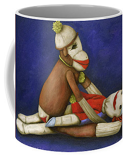 Dirty Socks 6 Coffee Mug