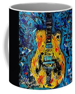 Dirty Sweet Guitar Coffee Mug