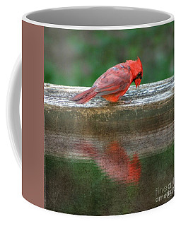 Dirty Water Coffee Mug